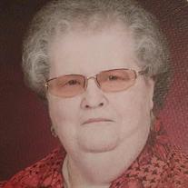 Mary Sue Dabbs