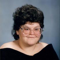 Rebecca Marie Weeks