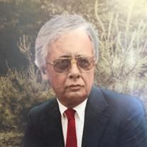 Walter Pruitt Garmon