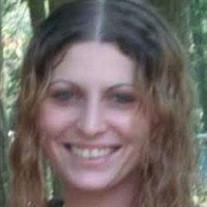Tracy Lynn Dearth