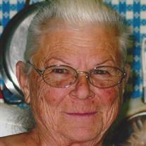 Gwendolyn Baker