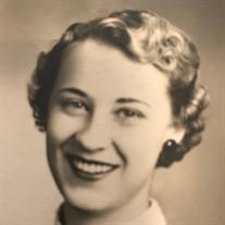 Carol M. Benson