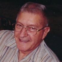Gerald Dean Berryman