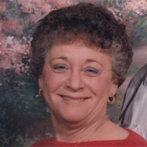 Mildred Jeanine Hall