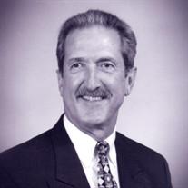 Dr. Robert T. Scott