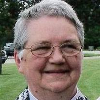 Joan R. Jossie