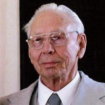 Ralph Charles Gonsales