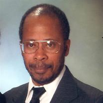 Tyrone E. Austin