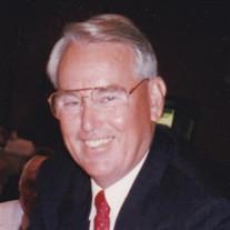 Gerald Wayne Curry