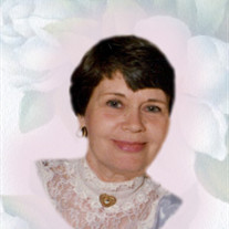 Betty Carroll Sheppard