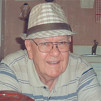 "George F. ""Pat"" Harris"