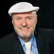 David Wayne Balsiger