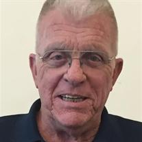 Roy Wallace Adams