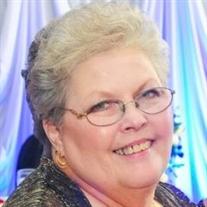 Deborah Ann Richardson