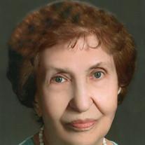 Maria Moisch