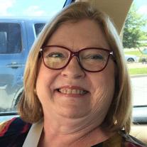 Mrs. Mary Elaine Jennings
