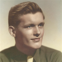 Clarence F. Lamber