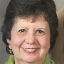 Sharon Kay Huey