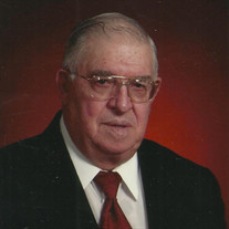 Russell Lee Mitchell