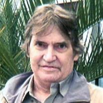 Travis Lynn Horne