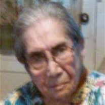 Susie G.  Chavez