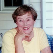 Carolyn M. Raymond
