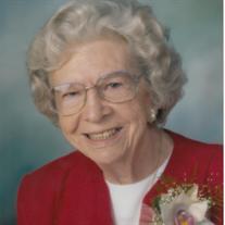 Fay  Elizabeth Luttrell