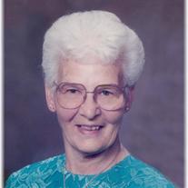 Phyllis Marie Plagman