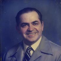 Nelson Glen Sarver