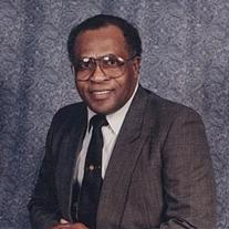 Rev. Joe Louis Bass