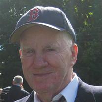 Mr James  J Ferris