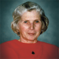 Else Therese Berry