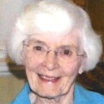 Margaret Yonce Ford