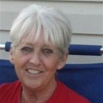 Faye Moore Blakney