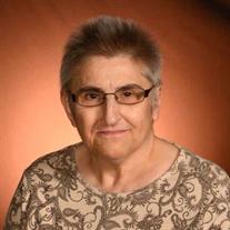 Beulah Mae Torgerson