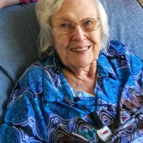 Shirley Becker