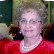 Evelyn M. Rosentreter