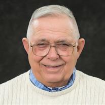 Charles E. Hullinger