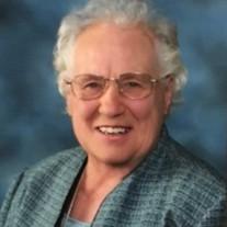 Dorothy L Miller