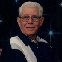 Benjamin Junior Phillips