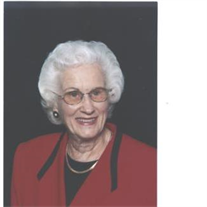 Marjorie Cole Minnis