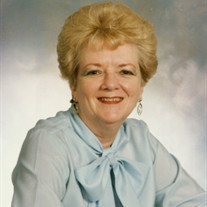 Vivian A. McFall