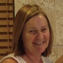 Rhonda Kay Warner