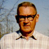 "William Harrison ""Bill"" Hatfield"