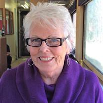 Linda Gayle Wood