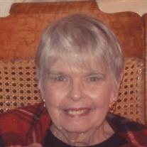 Mary Carroll Corrigan