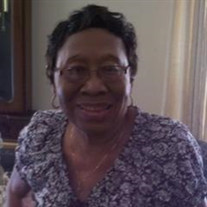Mrs. Bertha Lee Cogdell