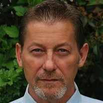 Mark  Stanley Millwood