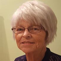 Sue Everett
