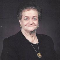 Joan Tuttle